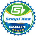 DownloadStudio. Award-winning download manager. Rated 5 stars at SnapFiles.com
