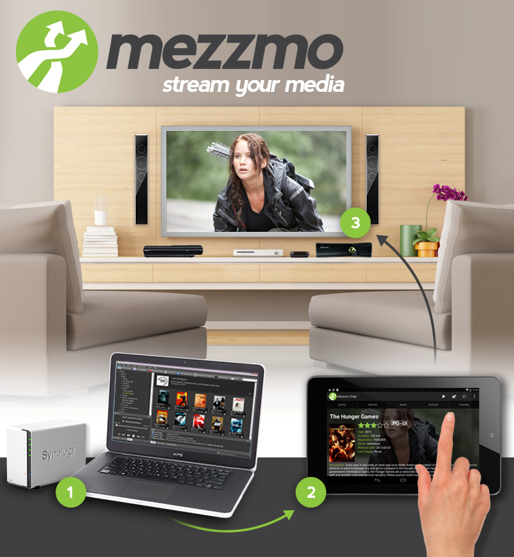 mezzmo the ultimate media server for streaming movies